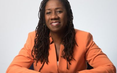 Sherrilyn Ifill, President of the NAACP Legal Defense and Educational Fund, on the Battle Over RBG's Seat and Making Every Vote Count